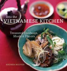 Cookbook overview into the vietnamese kitchen viet world kitchen into the vietnamese ktichen forumfinder Choice Image