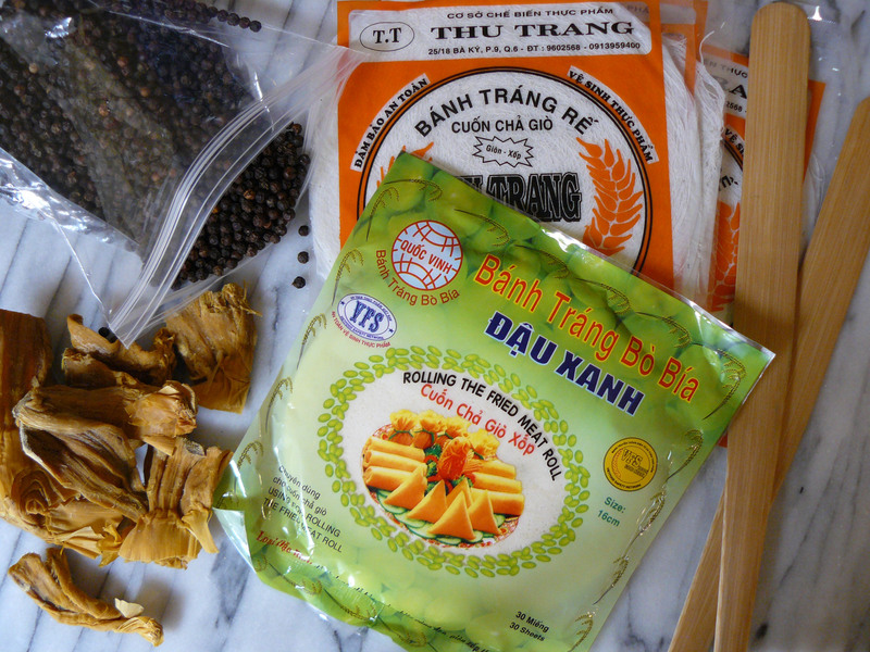 Saigon Food Souvenirs